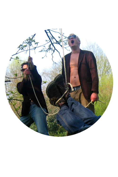 Frons - Onbedwongen Vuur 08